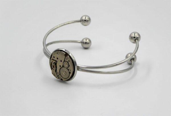 Bracelet inox femme 2