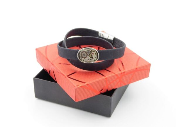 Bracelet liège 3